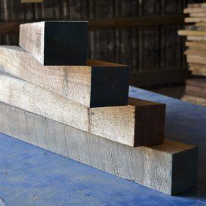 Turning squares (blocks)